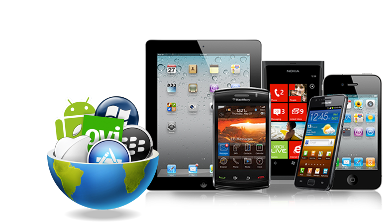 main mobileapps