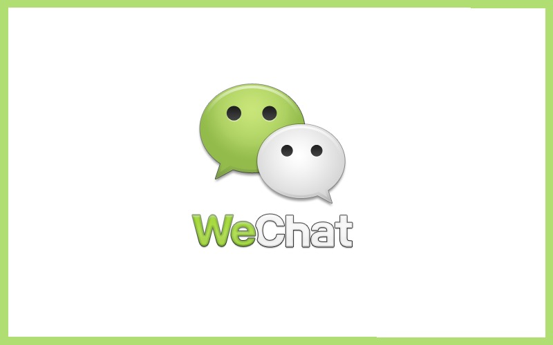 WeChat-Application-logo-1